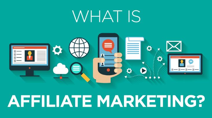 Cara Sukses Affiliate Marketer