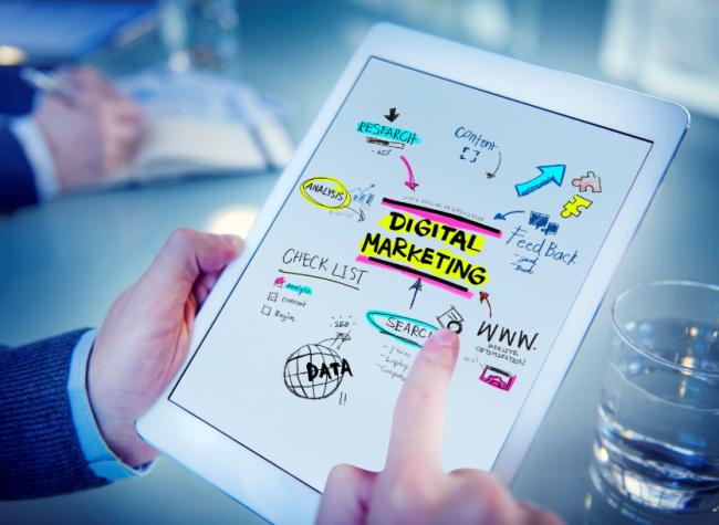 Hemat Waktu Dan Biaya Dengan Komunitas Digital Marketing